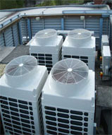 Airconditioning both Commercial and residential