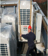Ascomfort of Hereford offer airconditioning and refrigeration services to Bristol, Cardiff, Newport, Swindon, Gloucester